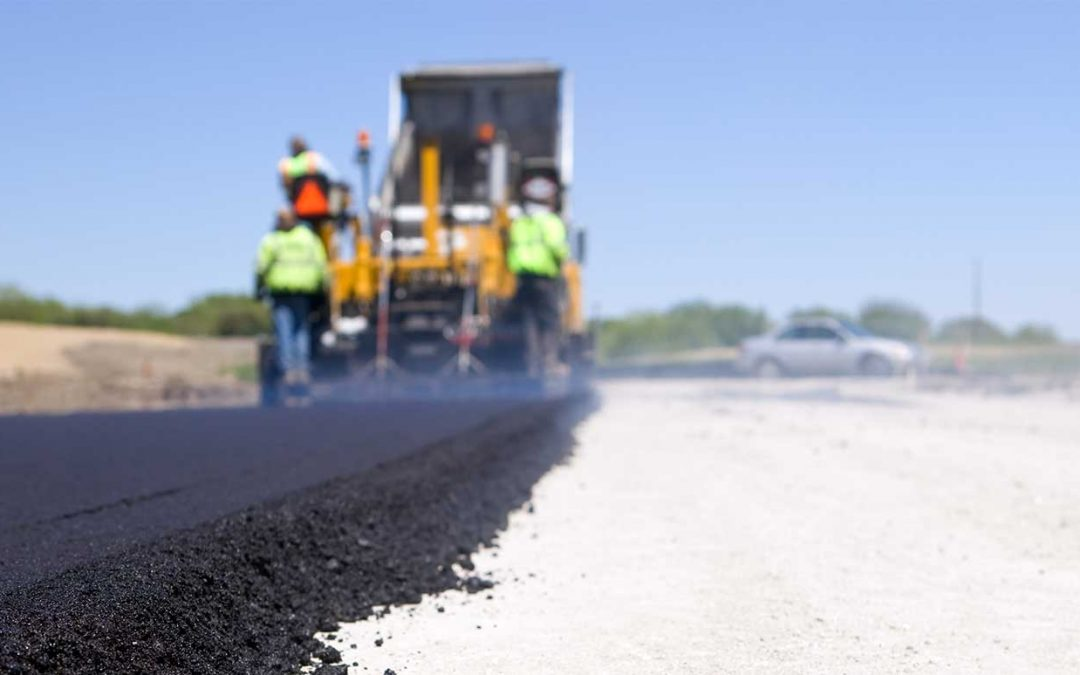 Asphalt and Anti-Stripping Agents